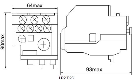 LR2-D23