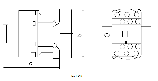 LC1-DN
