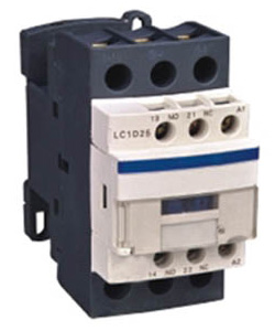 contactor-lc1dn25