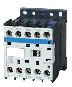 contactor-lc1k0910
